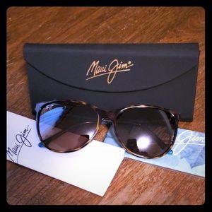 Maui Jim Sunglasses Ocean NEW